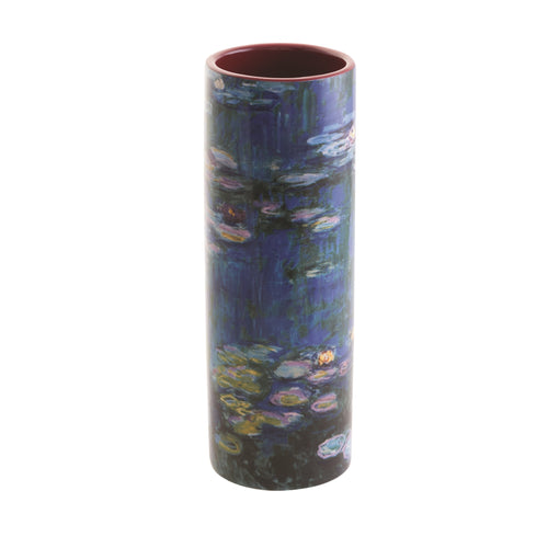 John Beswick Monet - Water Lilies Small Vase