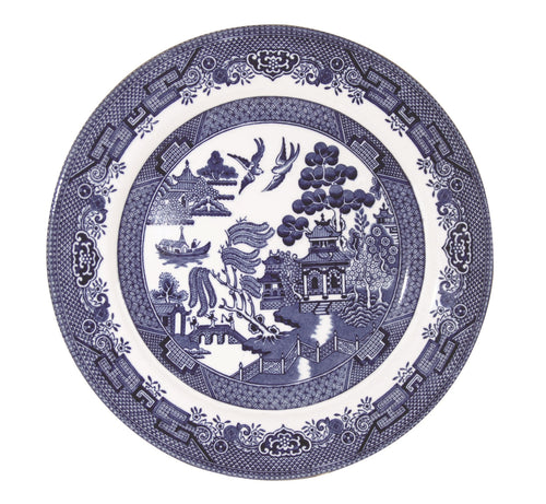 Churchill Salad Plate 20cm Set of 6