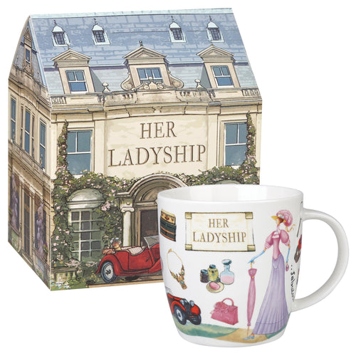 Churchill Her Ladyship Mug