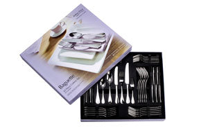 Arthur Price Baguette 42 Piece Cutlery Set - LAST FEW AVAILABLE!