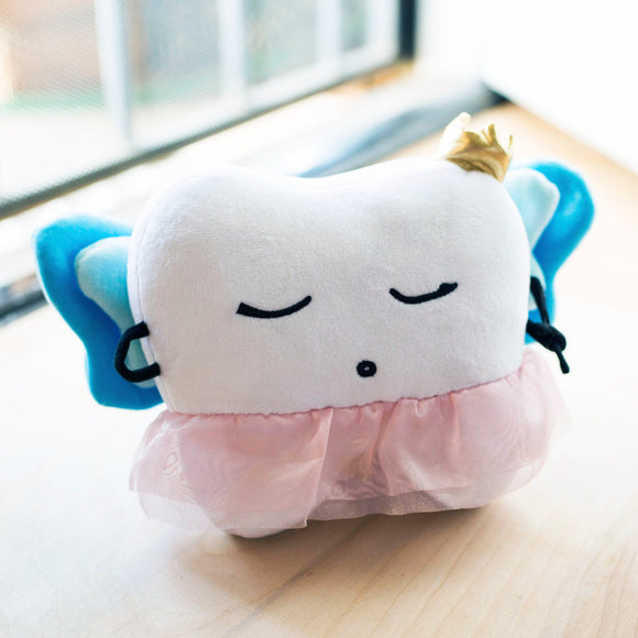 Princess Prophy Tooth Fairy Pal Plush