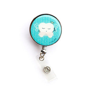 PRINCESS PROPHY - Badge Reel
