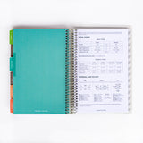 Medical / Nursing Planner - LE BLEU