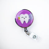 YUMMY - Badge Reel