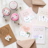 Mini Love Cards