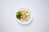 Pork Congee for Chinese postpartum meal plan