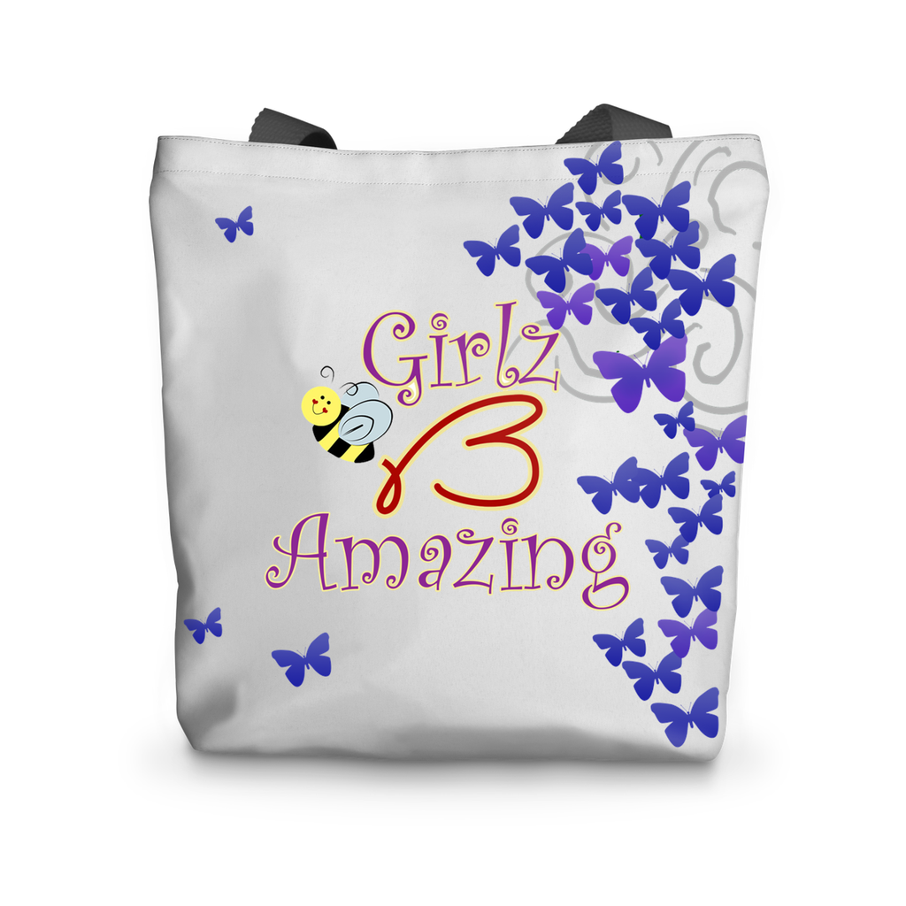 "Tote Bag - ""Amazing"" Design"