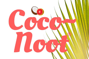 Coco~Noot®  by AM&L Formulators