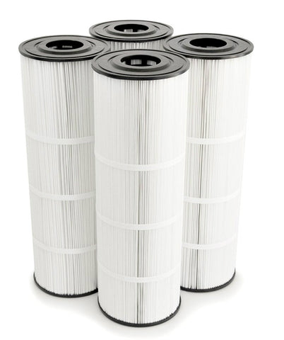 4PACK Replacement Filter Cartridge for American Commander 75, Premier