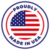 Excel Filters are proudly made in the USA
