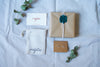 Mijatu Handcrafted Jewellery Customer Packaging and Business Cards