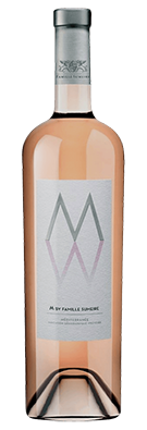 VDP Mediterranee Rose M by Sumiere