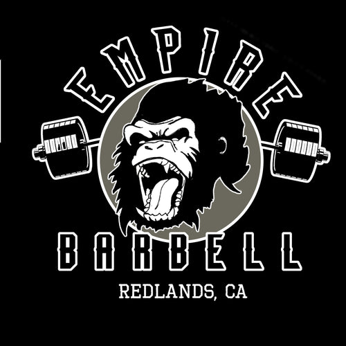 EMPIRE BARBELL Membership