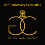 Golden Caviar Skin Care