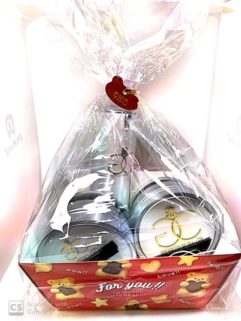 Valentine sweetheart package