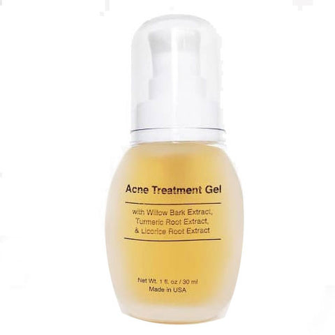 Acne Treatment Gel Golden Caviar Skin Care