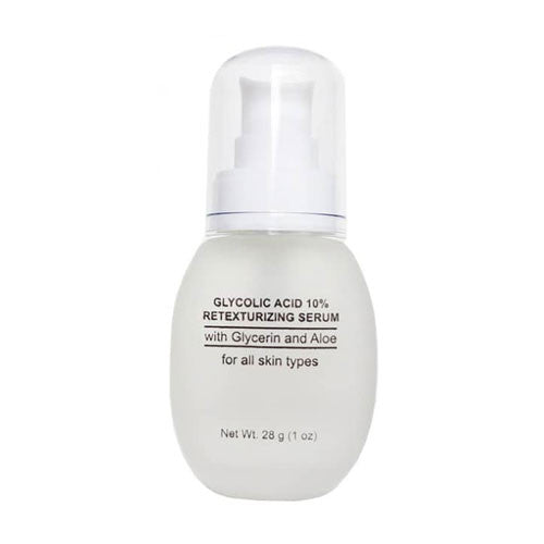 Glycolic Acid 10%