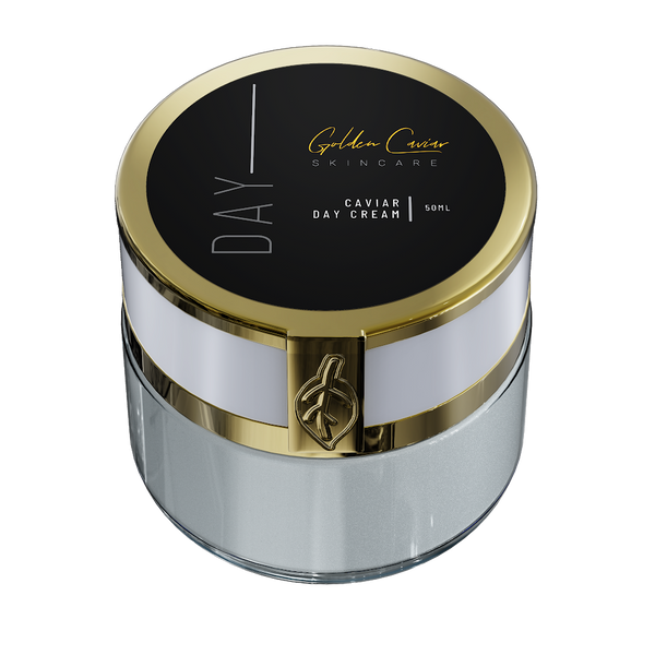 NEW Caviar Exquisite Day Cream