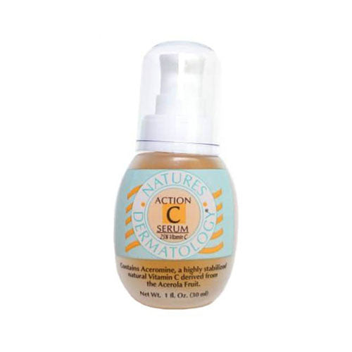 Vitamin C Action Serum