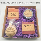 WTS Create-A-Gift Box,  - What.The.Soap.