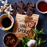 Van Smokey, Food - What.The.Soap.