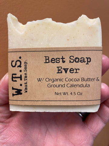 Best Soap Ever