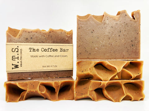 The Coffee Bar - What.The.Soap.