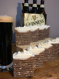 Guinness Soap, Bar.Soap. - What.The.Soap.