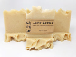 Dirty Hippie, Bar.Soap. - What.The.Soap.