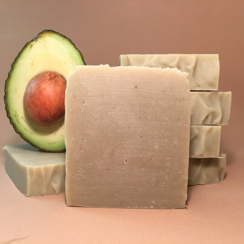 Constant Avocado, Bar.Soap. - What.The.Soap.