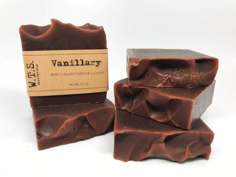 Vanillary - What.The.Soap.