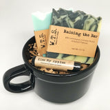 Cup O' Soap Gift Set, Bar.Soap. - What.The.Soap.