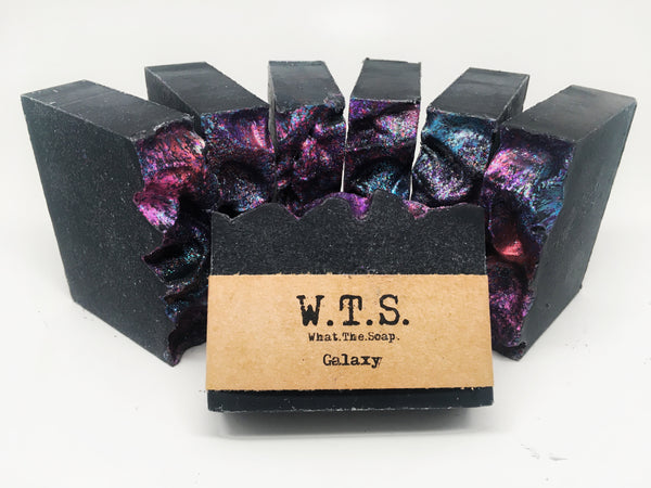 Galaxy - What.The.Soap.