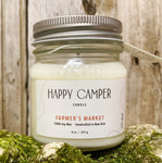 Happy Camper Candle - What.The.Soap.