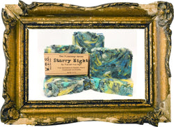Closeout - Starry Night, Bar.Soap. - What.The.Soap.
