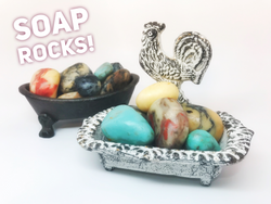 Soap Rocks! - What.The.Soap.