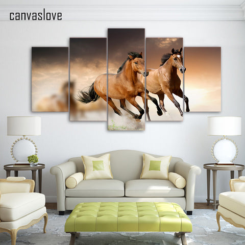 Equestrian Wall Art – proudhorselovers