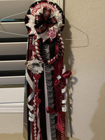 Peace Love and Mums- Homecoming Mums by Rebecca Girl Mum Special Value Mum 2020!