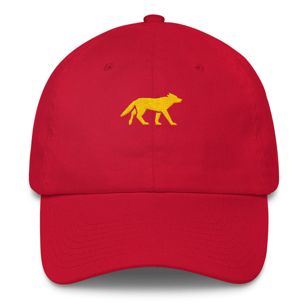 Red Hat w/ Yellow Logo