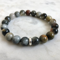 Chitta Men's Bracelet - Cat's Eye