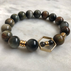 Satya Bracelet - Cat's Eye