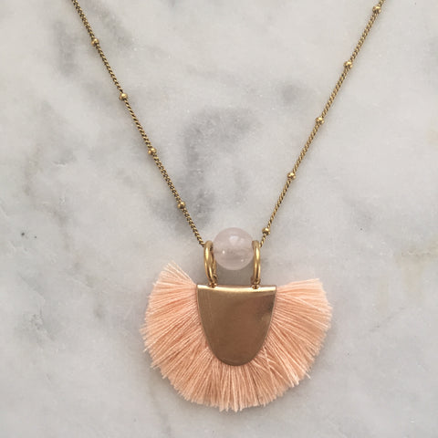 Prana Necklace
