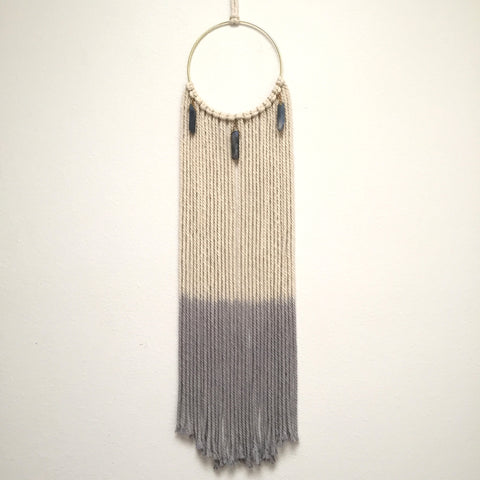 Iolite Wall Hanging