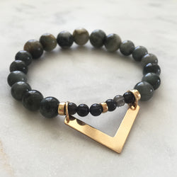 Movement with Intelligence Bracelet - Cat's Eye