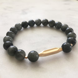 New Kind of Freedom Bracelet - Cat's Eye