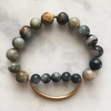 Still the Mind Bracelet - Cat's Eye