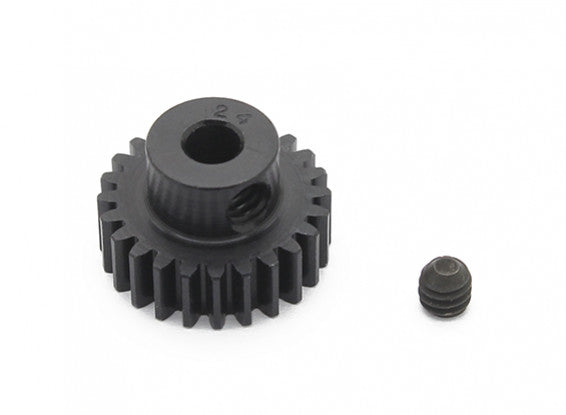 8612 - RRP - EXTRA HARD 12 TOOTH BLACKENED STEEL 32P PINION 5MM