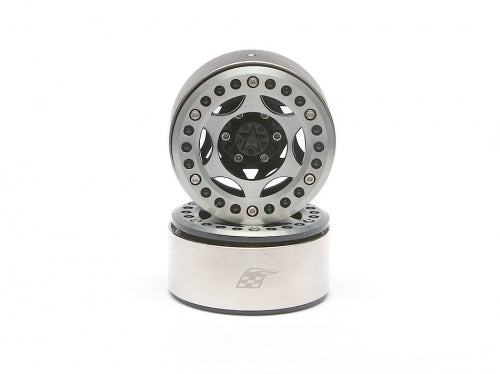 AEGIS™ 1.9 High Mass Beadlock Aluminum Wheels (2)