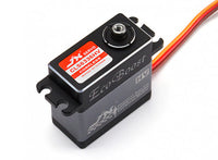 JX CLS6336HV High Voltage Coreless Metal Gear High Torque Servo 35.6kg / 0.11sec / 63g