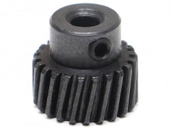 Boom Racing Heavy Duty Pineapple Helical Cut Pinion Gear 21T for Defender D90/D110